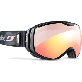 Julbo Universe Red Black/Zebra Light Red/Red